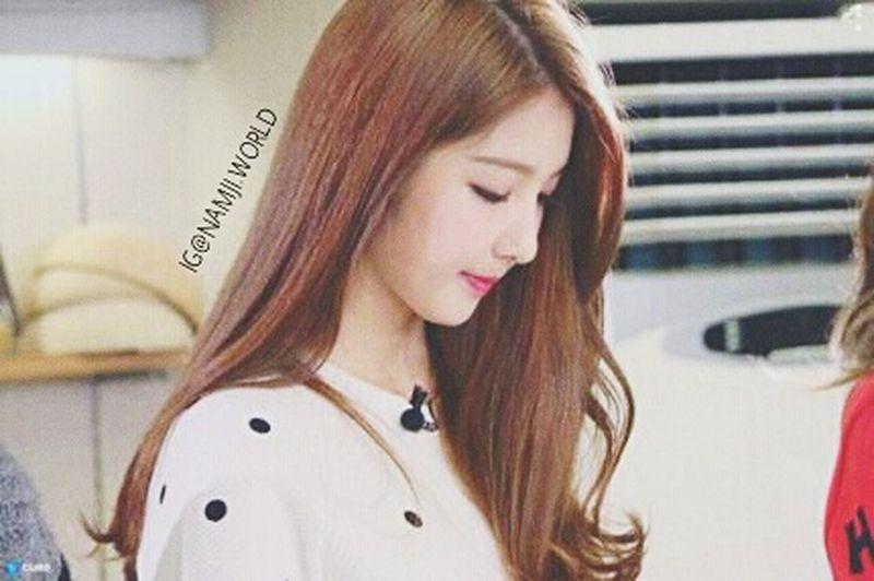 Kpop 4minutes Jihyun Jiyoon Sohyun Gayoon Hyuna 4nia