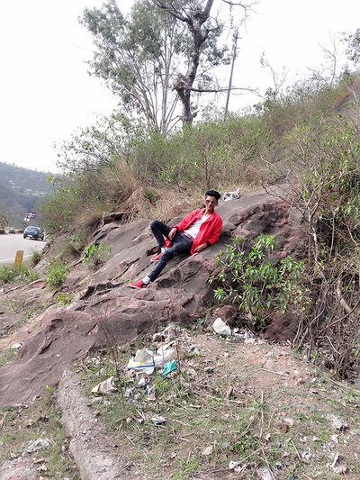 Traveling of dharamshala