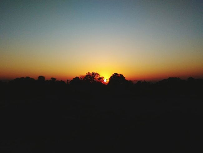 Evening Sky Evening Travel Photography Traveling Lovely View Sunset