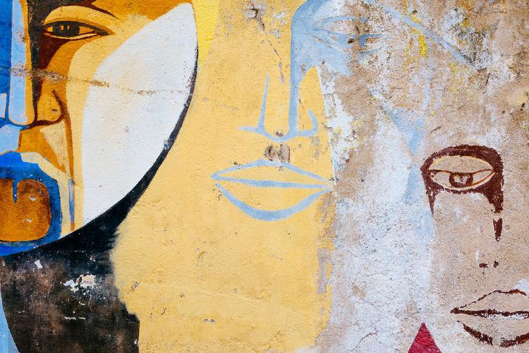 Wall Wall Art