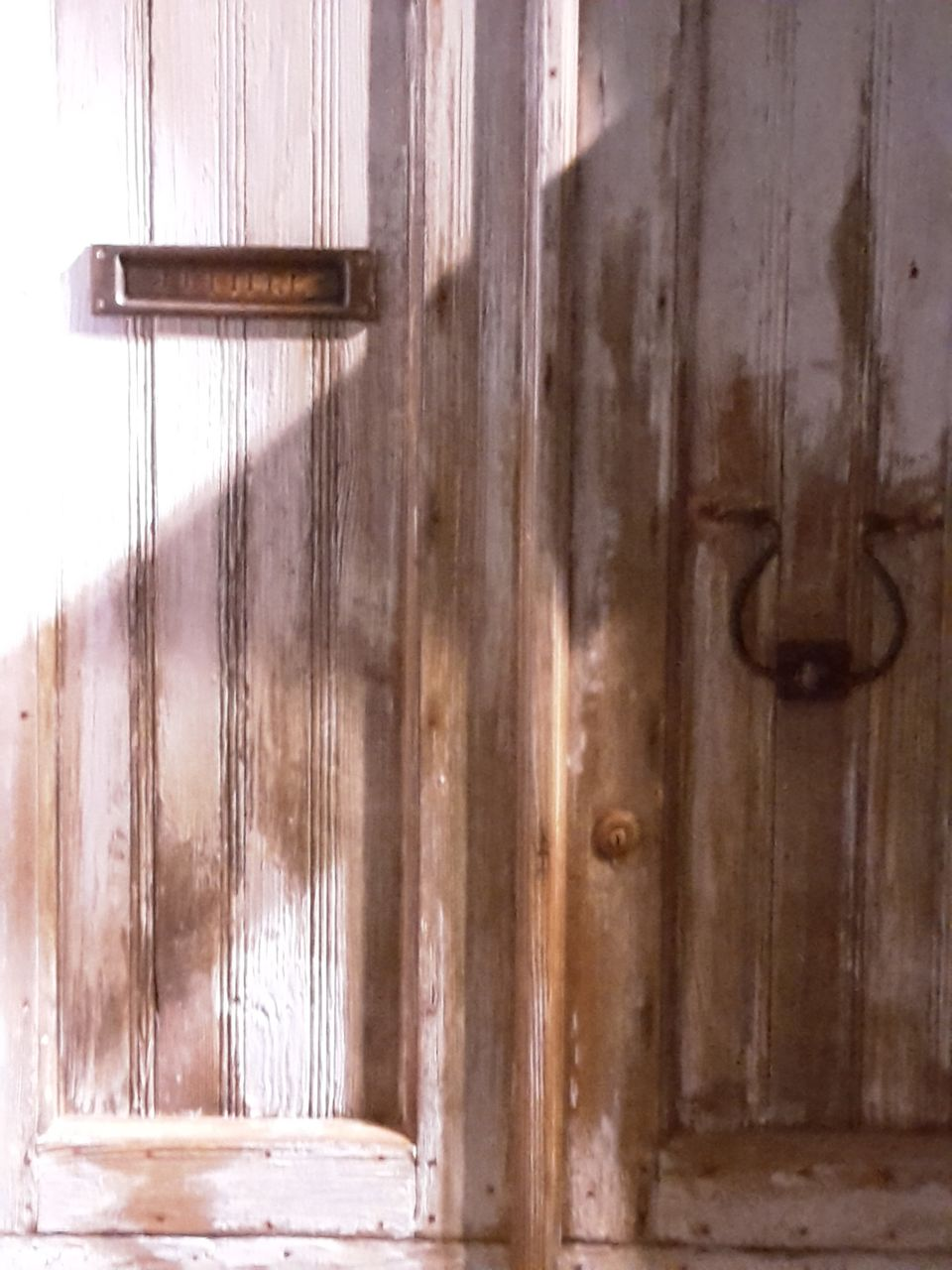 door, wood - material, no people, indoors, architecture, day, built structure, building exterior, close-up