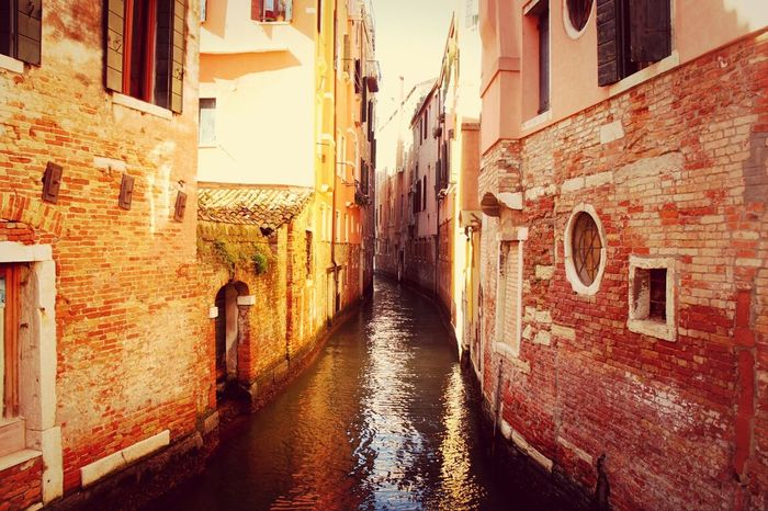 good bye my favorite city Venice. Start A Trip Traveling Sightseeing Venice