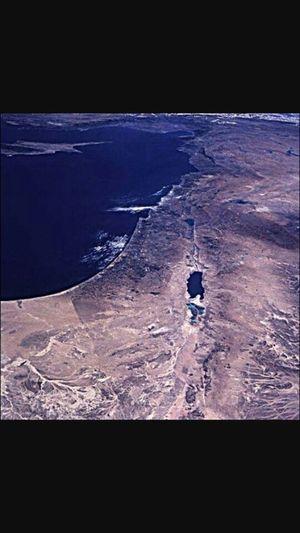 هزة أرضية ضربت فلسطين المحتلة والأردن على مقياس 4.2 درجات..998 Yahya Nammas