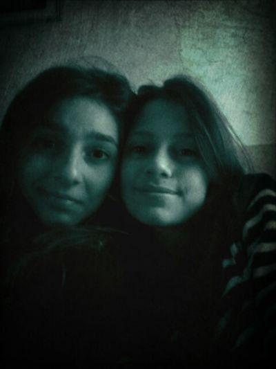 #Amici2013#staserasifatardi#panini#bestfriend#zauu:*