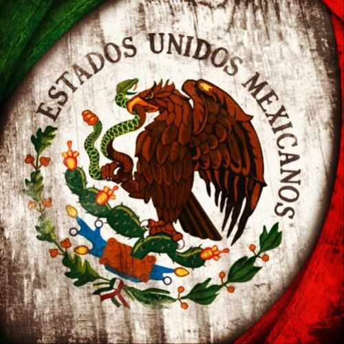 Amo a mi Pais amo Mexico amo mi HimnoNacional