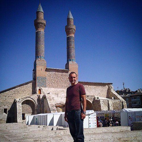 Cifteminarelimedrese Selçuklu Sivas Tarih