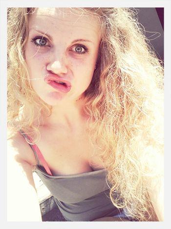 Hello World Enjoying Life Selfie ✌ Summer ☀ yaiiiiii ;)
