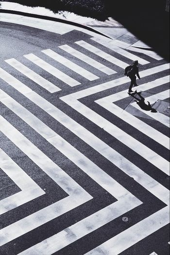 CAL 2 The Architect - 2018 EyeEm Awards Crosswalk Walking Men Sign One Person Crosswalk Walking Men Sign One Person
