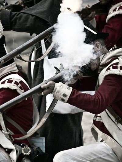 Musketeers Soldier Uniform Fire Musket Musketeer Musketeers Muskets War