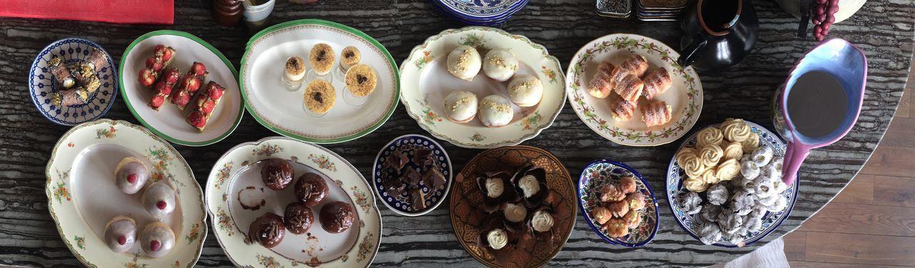 Dessert Foodspotting