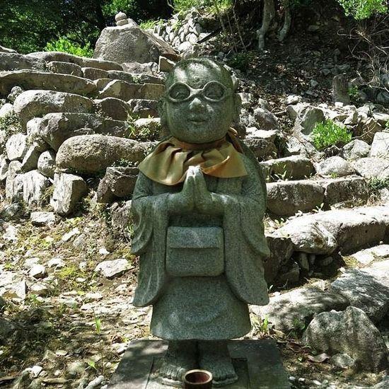 地蔵 Zizou Temple Shiga Japan