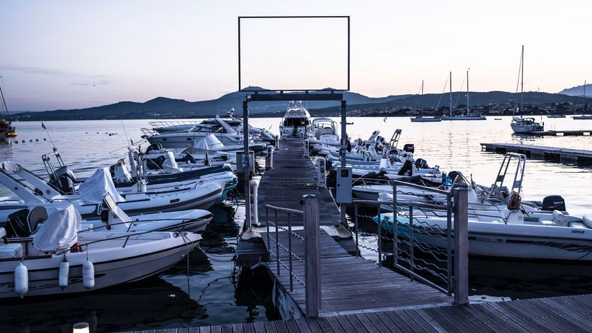 Transportation Water Nautical Vessel Mode Of Transportation Sky Moored Nature Sea Harbor Day Travel Destinations Travel No People Pier Outdoors Clear Sky Scenics - Nature Tourism Sailboat Marina