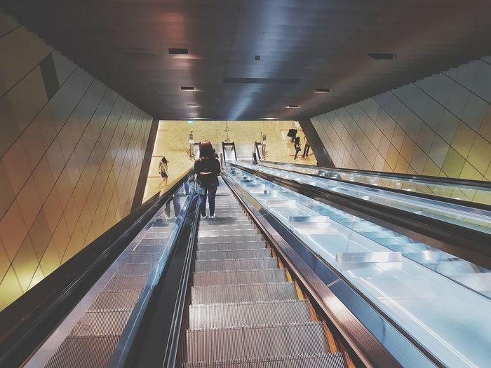 Subway Subway Station Singapore Subway Singapore Transport City