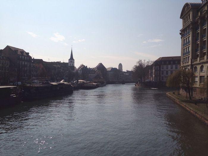 Strasbourg First Eyeem Photo