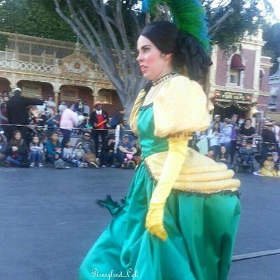 Cinderella other step sister ;) Disneycalifornia Disneyland Disneyland_cali