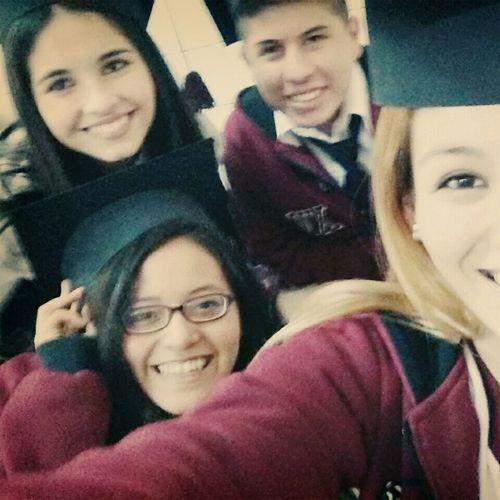 😚 Classmates