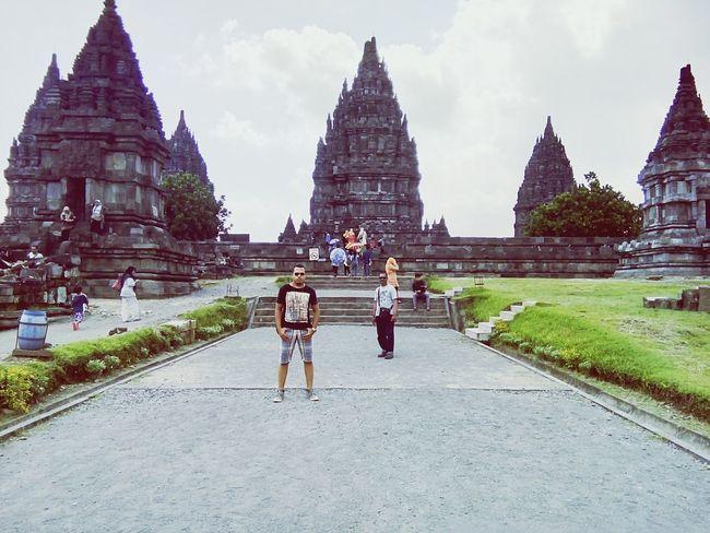 Wonderful Indonesia ,, Candi Prambanan