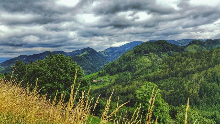 Nature Mountains Heaven And Earth First Eyeem Photo Landscape Sky Austria Mountainworld Hiking❤ Styria