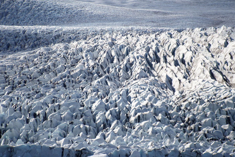 Water Environment Ice No People Nature Day Cold Temperature Land Scenics - Nature Sea Frozen Beauty In Nature Winter Backgrounds Polar Climate Glacier Landscape Beach Outdoors Melting Global Warming Ice Iceland Structure Snow