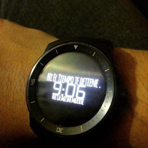 Lgwatchr Smartwatch NiLaMuerte