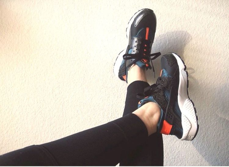 Sneakers Nike Nike Huarache  Hello Beautiful Like Smile Shoes Denmark ???