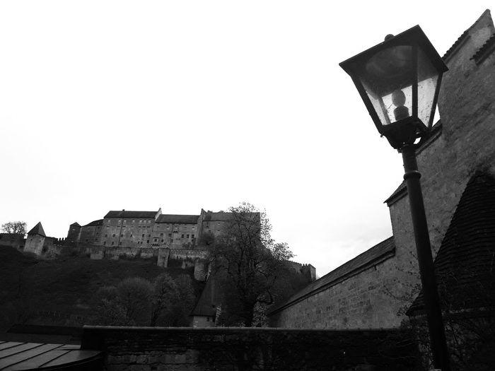 #castle  City