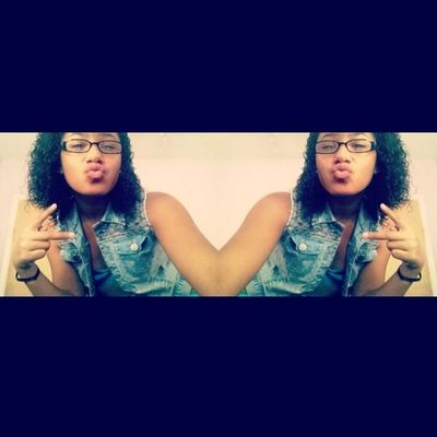 yes I thought I was cute :') lmfao