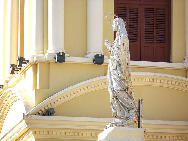 Inmaculada Concepcion. Tucuman. Argentina. Iglesia Catedral. Iglesia Catedral Argentina Photography Virgin Mary Virgen María InmaculadaConcepcion