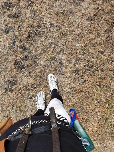 Dog Lead Walkingmydog S9plus S9photography Jackadoodle EyeEm Best Shots Eye4photography  EyeEm Gallery EyeEm Selects Eyem Best Shots Low Section Standing Human Leg Shadow Sunlight Shoe High Angle View Footwear