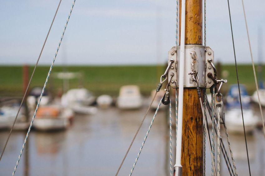 Ship EyeEm Best Shots Harbour Northsea Getting Inspired Dangast Sailing