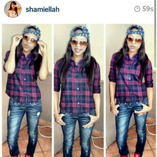 Goodmorning @shamiellah ???
