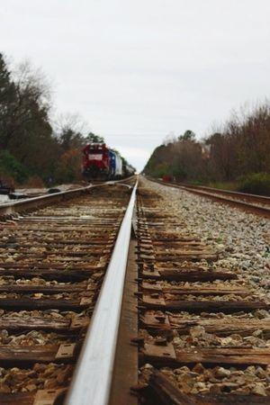 Train Longview, Tx Railway Gangsters Paradise