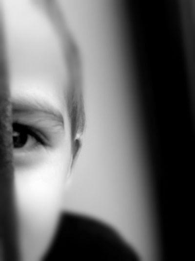 Spy, Human Eye