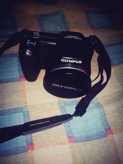 Mini SLR Capture Moments Great Capture Fotocamera_olympus