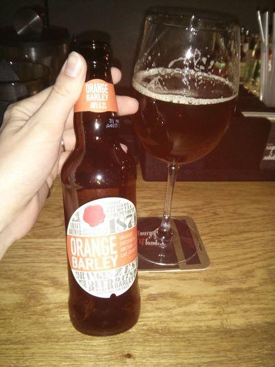 First Eyeem Photo Beer Let It Bar Saint-Petersburg