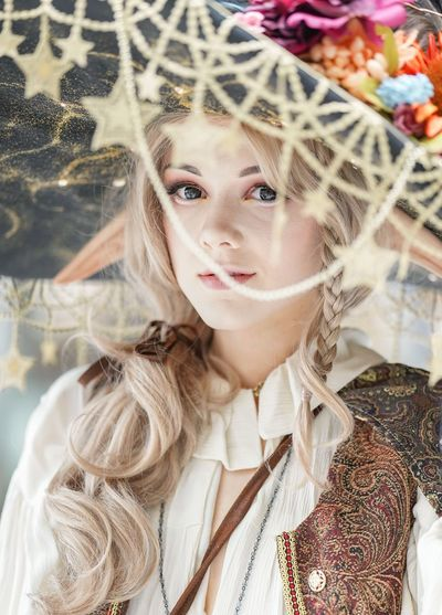 Katsucon 2019 Cosplayer Cosplay Katsucon 2019 Katsucon Portrait Hair Young Adult Beautiful Woman Beauty One Person Blond Hair Headshot Long Hair Women Hairstyle Young Women Close-up Looking At Camera Fashion