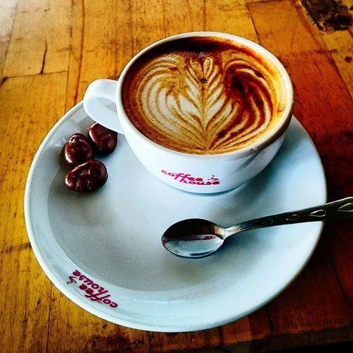 Sütlü Kahve 😍😌😊
