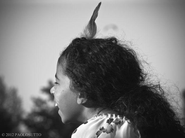 Apache 😊 Taking Photos Enjoying Life Girl Blackandwhite B&w Kids