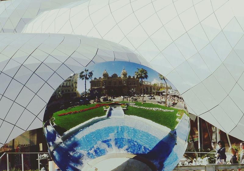 Reflection Reflection_collection Mirror Streetphotography Monaco White Album Cotedazur
