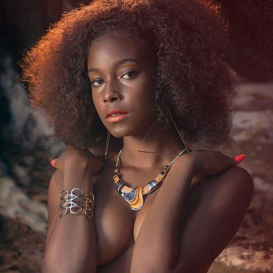 Model : Yasmina SAYACONCEPTION Shootingphotos Models Pics picsofday forest nyc Martinique miami france paris photographer mode indian jewel jewelery