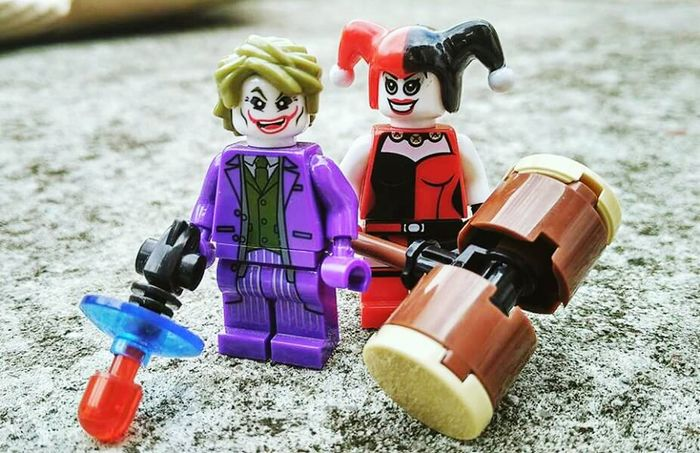 Legophotography Jokerface JokerSunday Toyphotography The OO Mission Eye4photography  EyeEm Best Shots