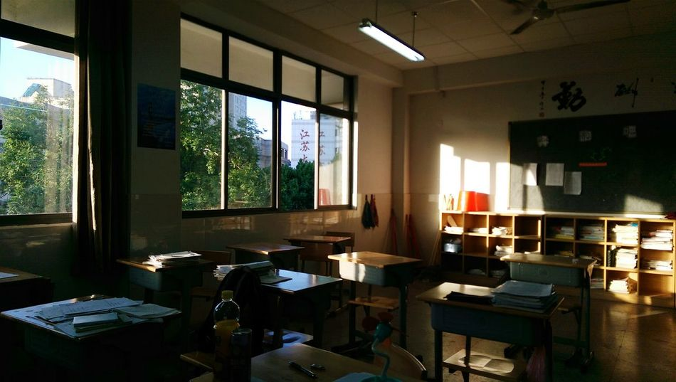 School Life  Sunlight The School Of Life The Color Of School By September 22 2016