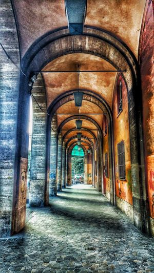 I Portici di Bologna Arch Built Structure Architecture The Way Forward Indoors  Day No People Colours Cityscape Photooftheday Photography Tagsforlikes Tagstagram Tagstagramers likeforlike #likemyphoto #qlikemyphotos #like4like #likemypic #likeback #ilikeback #10likes #50likes #100likes 20likes likere Instafamous Italy follow #f4f #followme #TagsForLikes #TFLers #followforfollow #follow4follow #teamfollowback #followher followbackteam followh First Eyeem Photo Adapted To The City The City Light