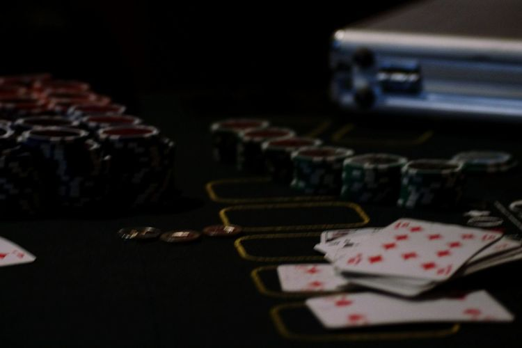 Blurred Visions Poker Table Low Light Blurry Vision Poker Time PokerGame Playing Poker Poker Night Texas Hold'em Poker Game Pokernight Low Angle View Cards On The Table Night Activity Pokerchips Stacked Hanging With The Boys Pushing My Luck Turn Your Lights Down Low After Dark Poker Chips Next Round Getting Ready