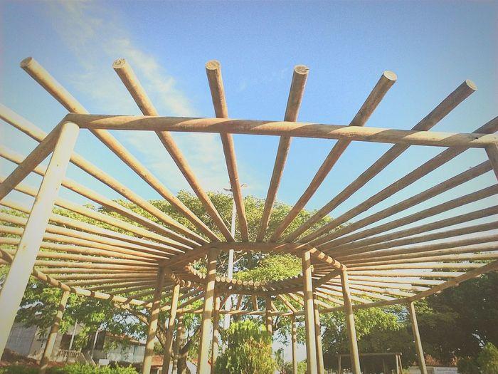 Arte Arte_of_nature Artistic Escultura Esculturas Esculpture Esculturas Y Estatuas Day Daytime Daydreaming Daylight Praça  Belezasdobrasil Praça🌱🌱 Construction Madeira Brasil Brasil ;))