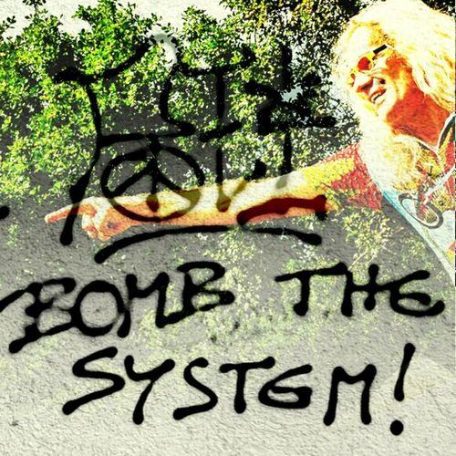 Rattenharz Revolution Rebellion System Untergang