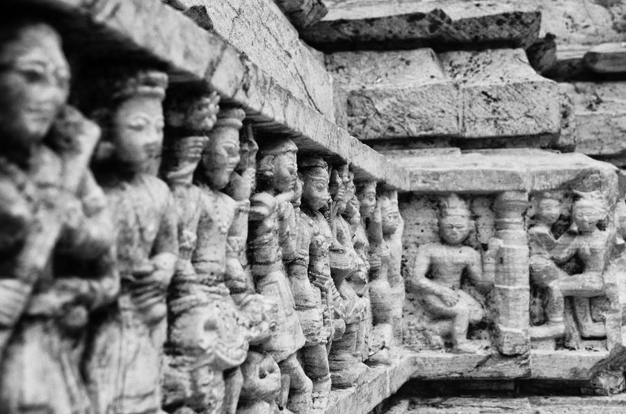 Ancient Ancient Art Art Backgrounds Carving - Craft Product Close-up Day Detail Deterioration Full Frame No People Old Stone Material Temple Temple Wall The Past Wall Carving