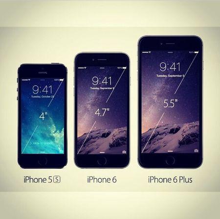Apple iPhone6 & iPhone 6 plus New Best