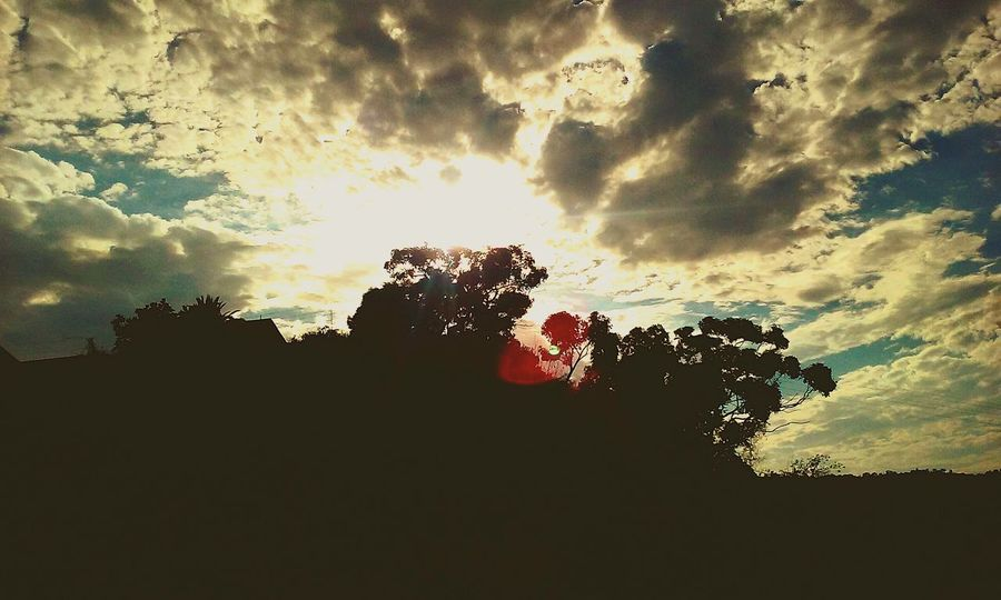 Sunset_collection Taking Photos Driving Cellphone Photography Cloudporn EyeEm Gallery Ghettyimages Godsbeautifulcreation Beutiful Sky  Beautiful Sunset