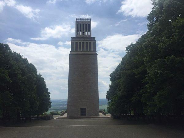 Mahnmal KZ Gedenkstätte Buchenwald